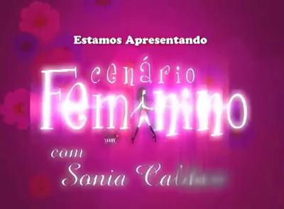 Cenario Feminino 07-2012