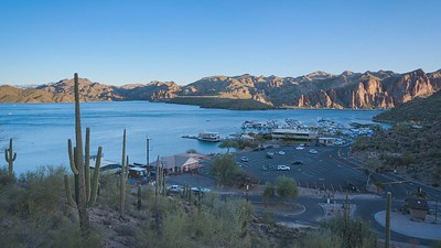 Saguaro Lake Sunset 2-28-21 1080p_mp4