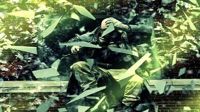 Drumroll Studios 2012 commercial