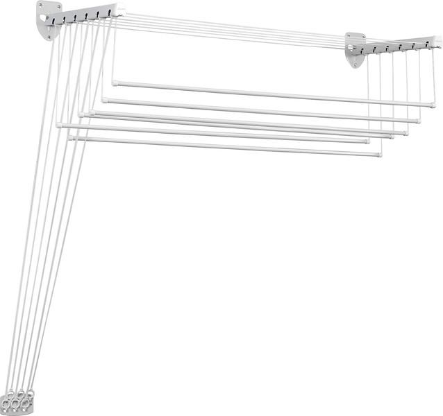 8630099 VILEDA kuivatusrest Highline laius 160cm/9,5m 4023103207998