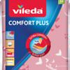 8631499 VILEDA triikimislaua kate roosa VE Comfort Plus 4023103207868