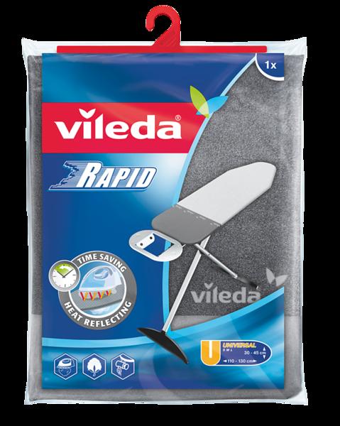 8631699 VILEDA triikimislaua kate VE Rapid 8001940001494