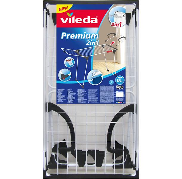8630299 VILEDA kuivatusrest Premium 2in1/18m 4023103202276