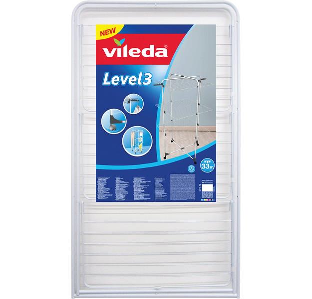 8630599 VILEDA kuivatusrest torn Level 3/33m 4023103201880