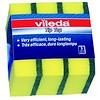 8611399 VILEDA Svammid 401 TIP-TOP 3tk 4003790023996