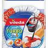 8650499 VILEDA Mopi EasyWring&Clean TURBO varu 4023103195189