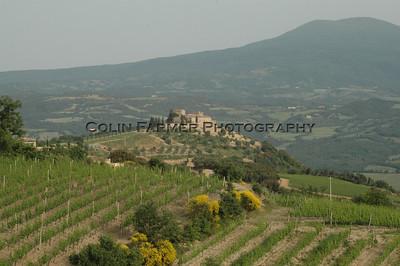 Castello Di Velona (L)