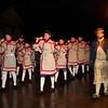 Fife and Drum Parade, Colonial Williamsburg - Williamsburg, Virginia