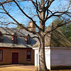 A Mix of Shapes, Colonial Williamsburg - Williamsburg, Virginia