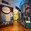 Exhibits, Rockefeller Folk Art Museum - Williamsburg, Virginia