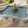 Historic tile Fountain_2