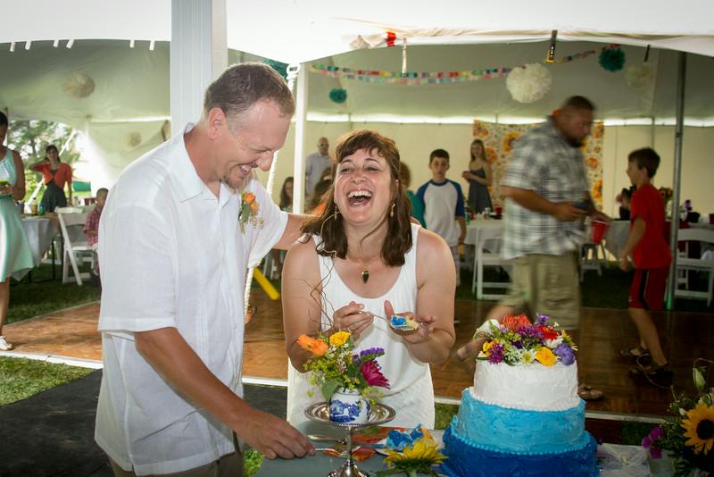 MA Lundquist Wedding Photography