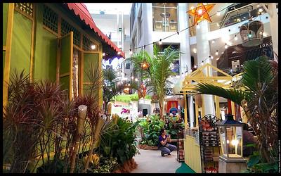 Aidilfitri 2013 Pavilion Kuala Lumpur