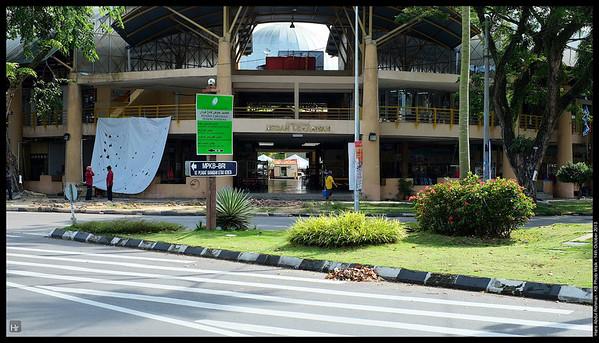 Kota Bharu, Kelantan 14th October 2013