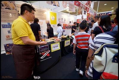 Japan Expo Malaysia featuring Piko-Taro
