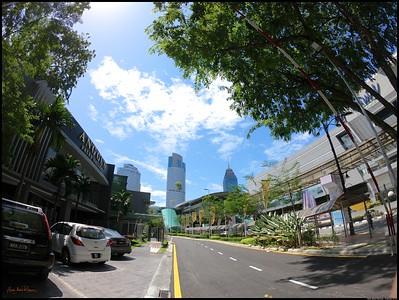 Sunday Outing around Kuala Lumpur