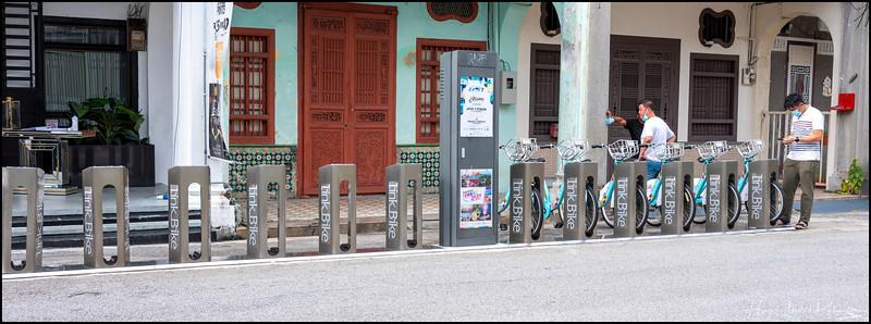 Revisiting Armenian Street