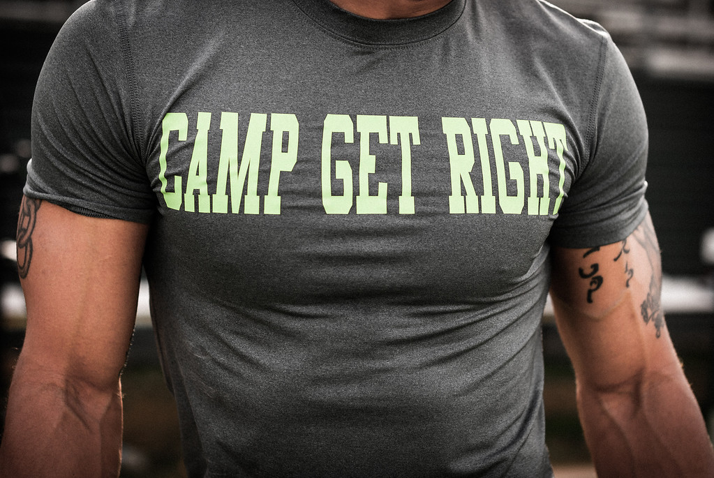 Camp Get Right