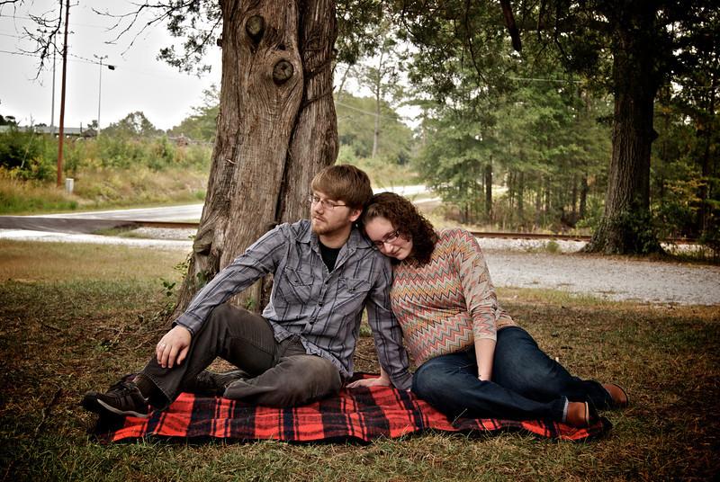 Scott & Amanda