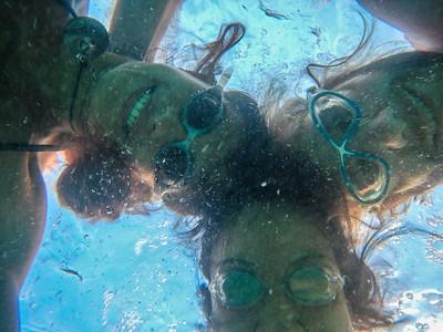 Kaimana Swim Series