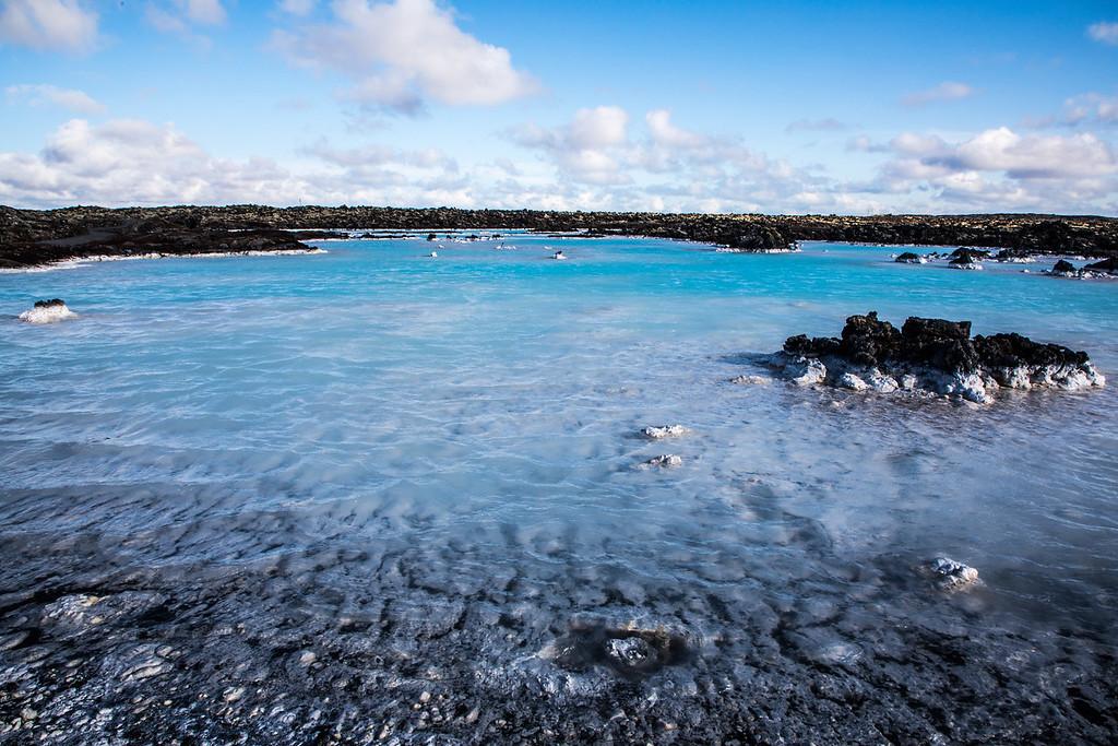 Geothermal Blue
