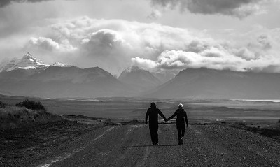 Together, The Road