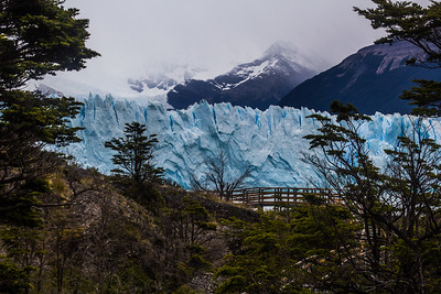 Glacial Trails
