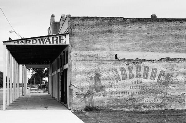 Hardware Store - Granger, TX
