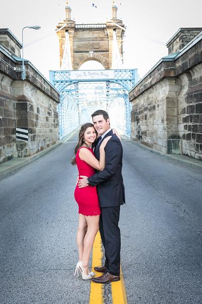 Cincinnati Oh | Photography | Engagement