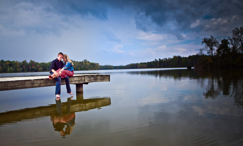 Dock Setting Engagement Session