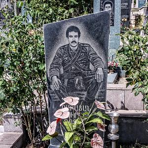 Gandzasar, Nagorno-Karabakh