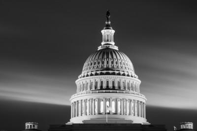 Day 14: Capitol Sunrise