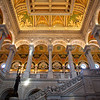 Arches, Library of Congress - Washington DC