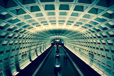 DC Metro Vintage