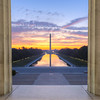Capital Sunrise