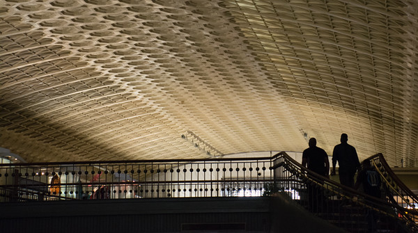 Union Station, DC 2016