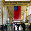 Old Glory, Reagan Washington National Airport - Washington DC