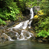 Lower Olallie Falls