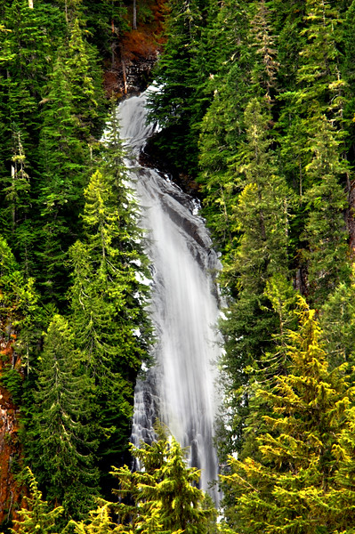 Lava Creek Falls