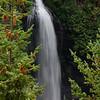 Camp Creek Falls