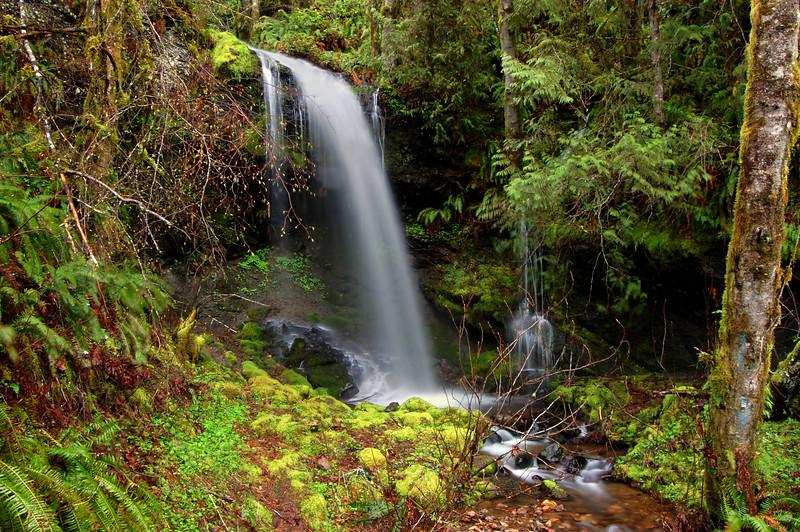 Jarah Falls