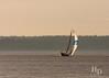 Sailing near Duwamish head.
