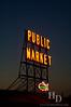 Pike's Place Public Market, Seattle.