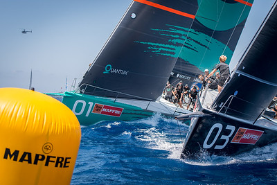 Day 5 of the 33rd Copa del Rey in Palma de Mallorca