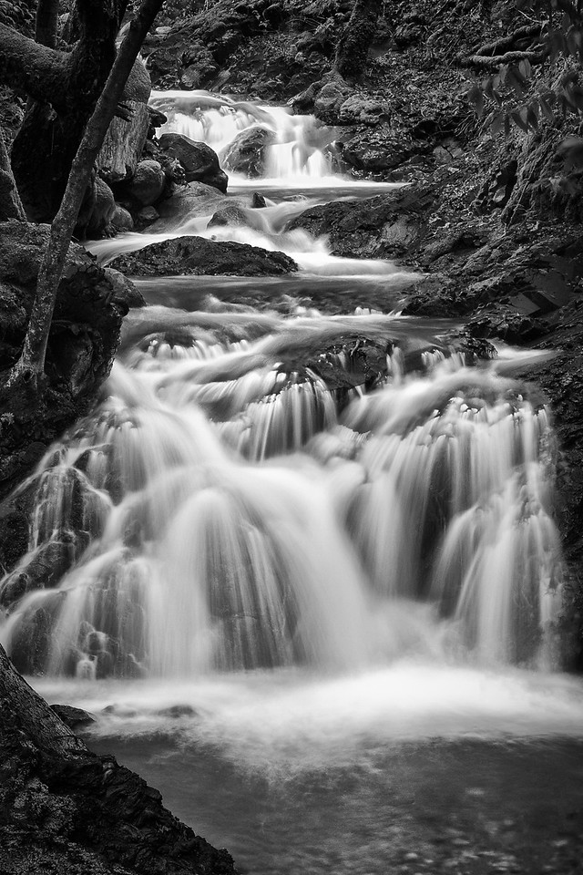 Granuja Falls