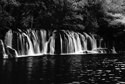 Flowing water III