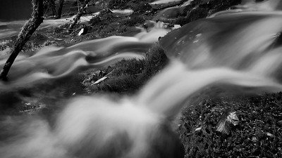 Flowing water I