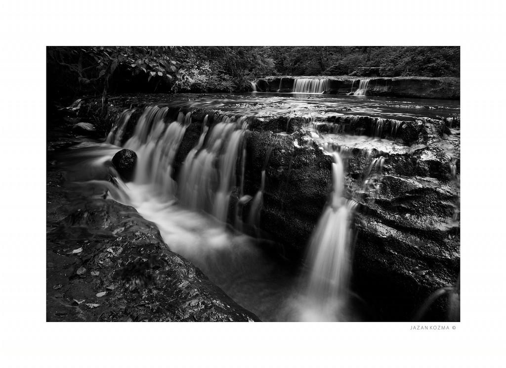 Sweet Creek I