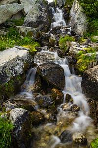 Boulder Splash