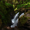 Pacific Northwest Waterfalls 2